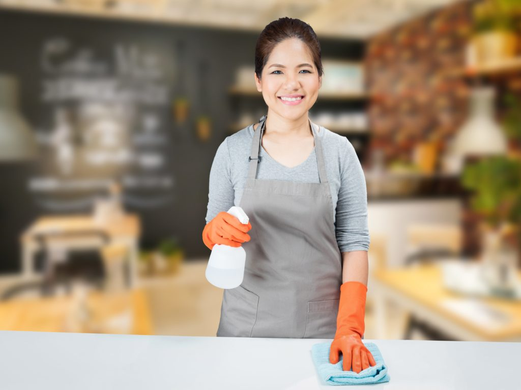 4 Benefits of Hiring a Domestic Helper Through a Maid Agency