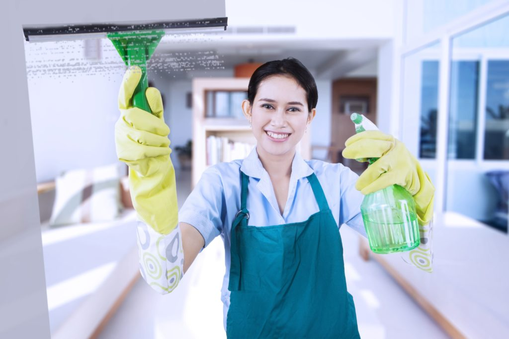 How Much Does It Cost to Hire a Maid in Singapore?